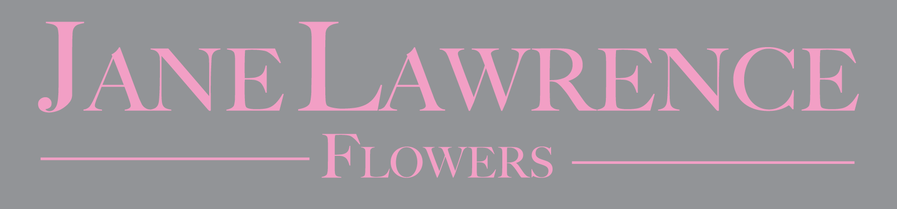 Jane Lawrence Flowers